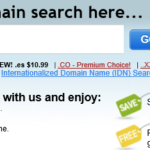 Who can register .fr domain names?